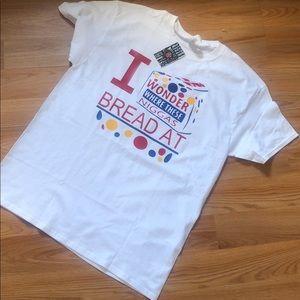Wonder bread shirt